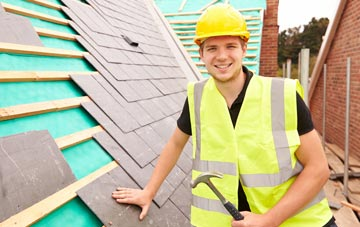 find trusted Whitton roofers