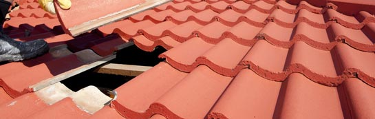 compare Whitton roof repair quotes